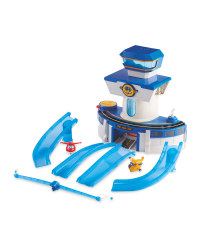Super Wings World Airport Play Set