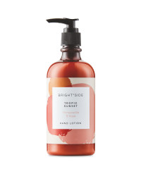 Honeysuckle & Rose Hand Lotion