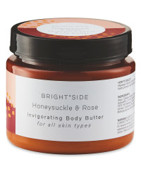 Honeysuckle & Rose Body Butter