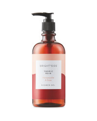Honeysuckle & Rose Shower Gel