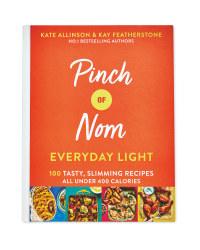 Pinch Of Nom Everyday Light Book