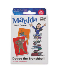 Roald Dahl Card Game