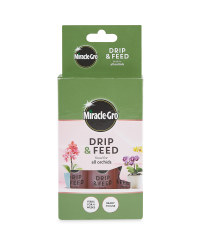 Miracle-Gro Drip Feeders Orchid