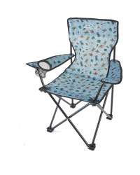 Children's Bugs Camping Chair