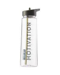 Motivation Hydration Bottle