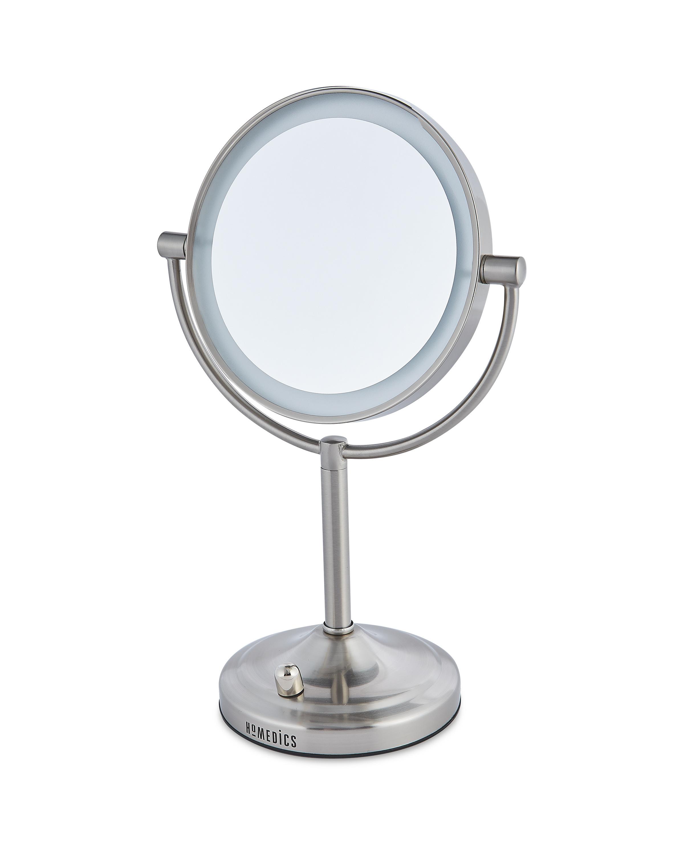 Homedics Cordless Make Up Mirror