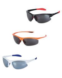 Crane Shiny Sports Glasses
