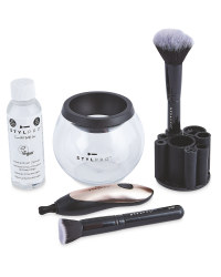 Stylpro Pearl Makeup Brush Cleaner