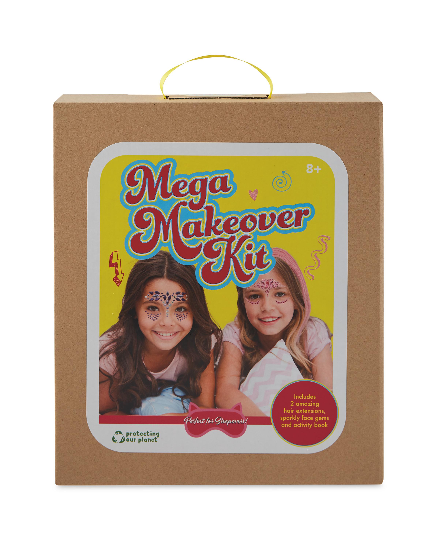 BFF Mega Makeover Kit