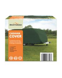 Adventuridge Caravan Cover 570-630cm