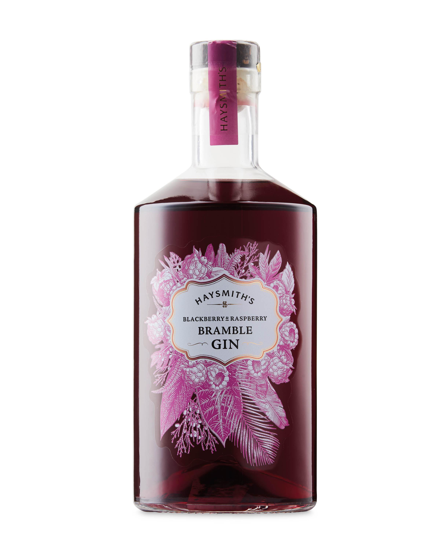 Blackberry & Raspberry Bramble Gin