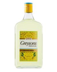 Greyson's Sicilian Lemon Gin