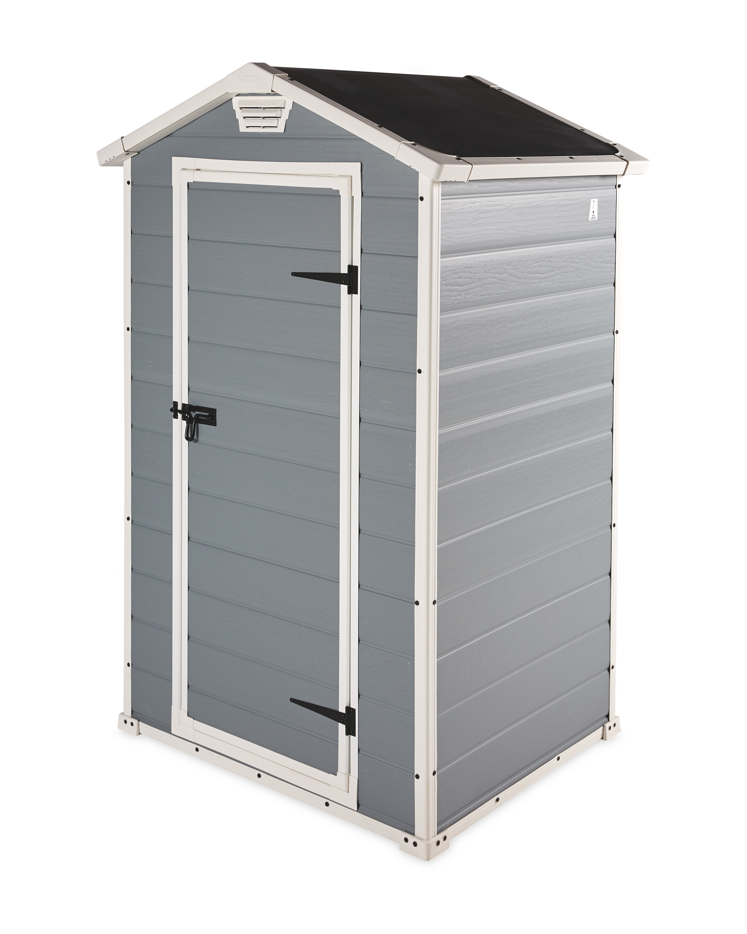 Keter Manor Garden Shed
