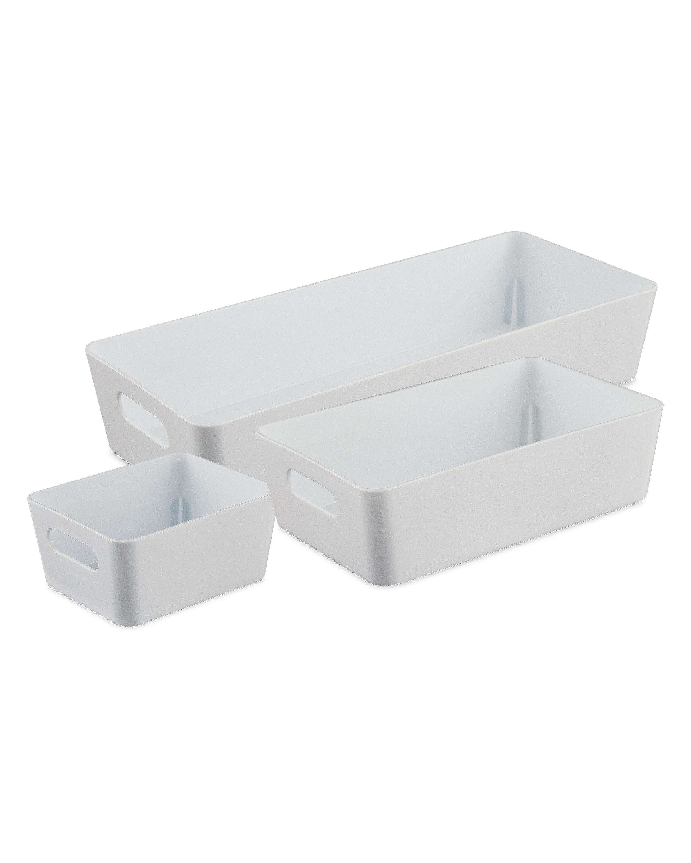 WHAM White Studio Box 3 Pack