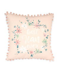 Nan Mother's Day Cushion