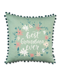 Grandma Mother's Day Cushion
