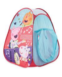 Peppa Pig Play Tent