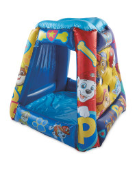 Paw Patrol Inflatable Ball Pit