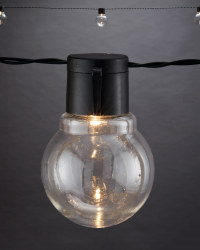 Solar Festoon Lights