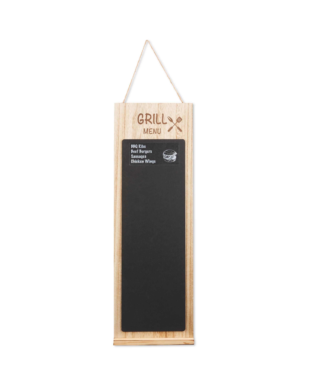 Kirkton House Grill Board