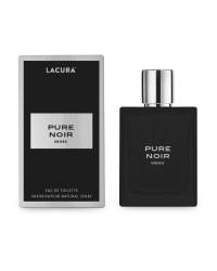 Men's Pure Noir Eau De Toilette