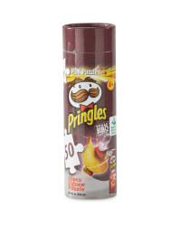 BBQ Pringles Mini Jigsaw