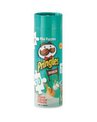 Ranch Pringles Mini Jigsaw  Puzzle