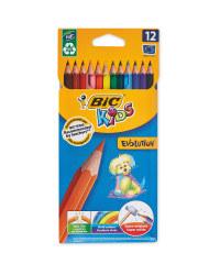 BIC Evolution Pencils