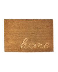 Kirkton House Home Coir Mat