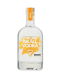 Iskall Mango Vodka