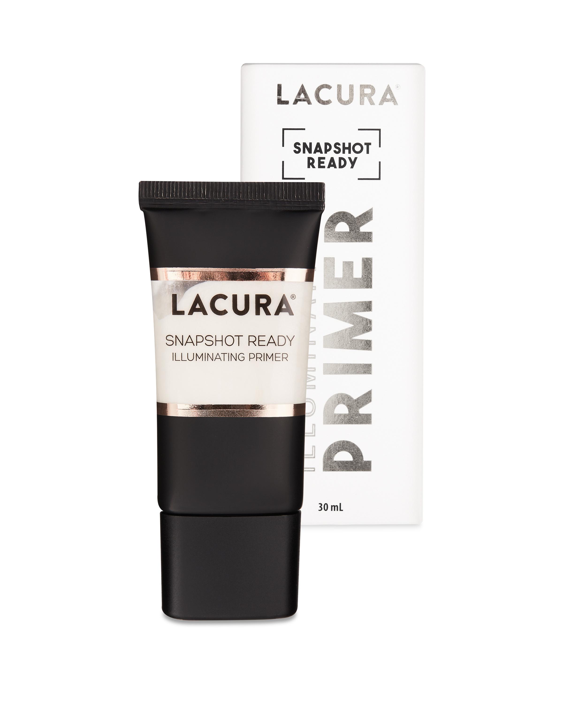 Lacura Snapshot Ready Glow Primer