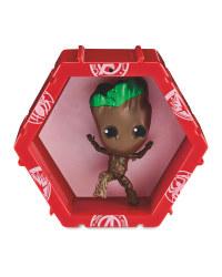 Marvel Groot Wow! Pod