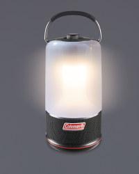 Coleman Lamp With Speaker