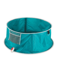 Out Paws Pop Up Pet Pool