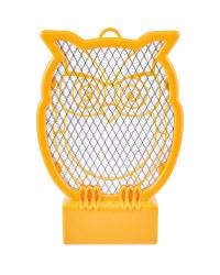 Zero In Bug Zapper Owl Lantern
