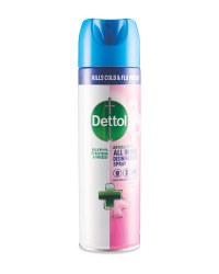Dettol Orchard All In One Spray