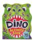 Dino Activity Book