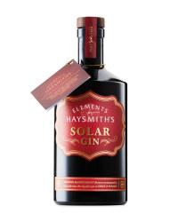 Haysmith's Premium Solar Gin