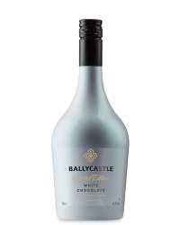 Ballycastle White Chocolate Cream