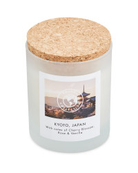 Japan Collection Candle