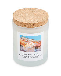 Italy Collection Candle