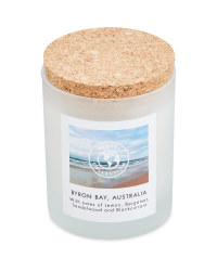 Australia Collection Candle