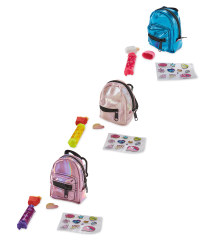 Real Littles Micro Backpack