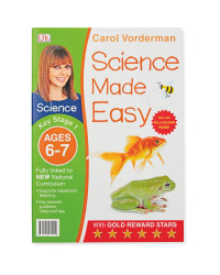 Science Made Easy 6-7 Workbook