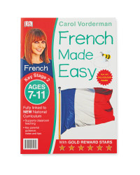 French Made Easy 7-11 Workbook