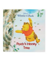Pooh's Honey Tree Picture Book