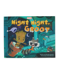 Night Night, Groot Picture Book