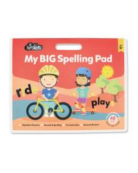 Junior Activity Spelling Pad
