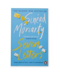 Seven Letters Paperback Book