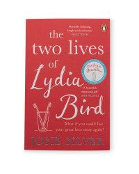 Two Lives Of Lydia Paperback Book
